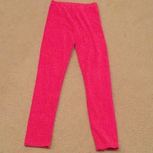 Gymboree Pink Pants
